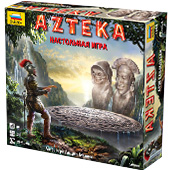Фотография Ацтека (AZTEKA) [=city]