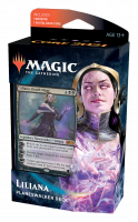 Фотография Колода Planeswalker'а Core set 2021: Liliana (англ) [=city]